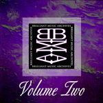 Ray Buttigieg, Executive Producer, Brilliant Music Archives Volume Two